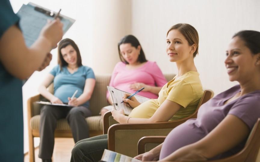 UNDE găsești cursuri prenatale GRATUITE în Chișinău