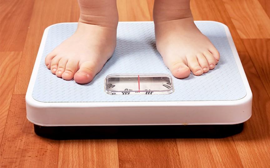 Cum să calculezi greutatea normală a copilului