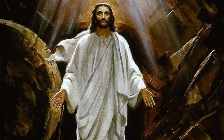 Specialiștii au descoperit regimul lui Iisus Hristos