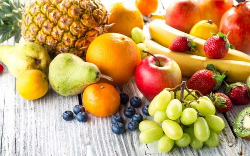Medic diabetolog: Fructele au foarte mult zahăr, iar după o anumită oră, se depune pe ficat sub formă de grăsime