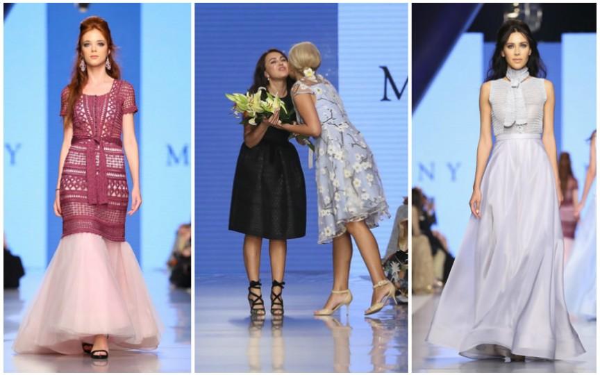 Brandul Malliny – primul care ne-a reprezentat țara la cel mai grandios eveniment fashion din Dubai