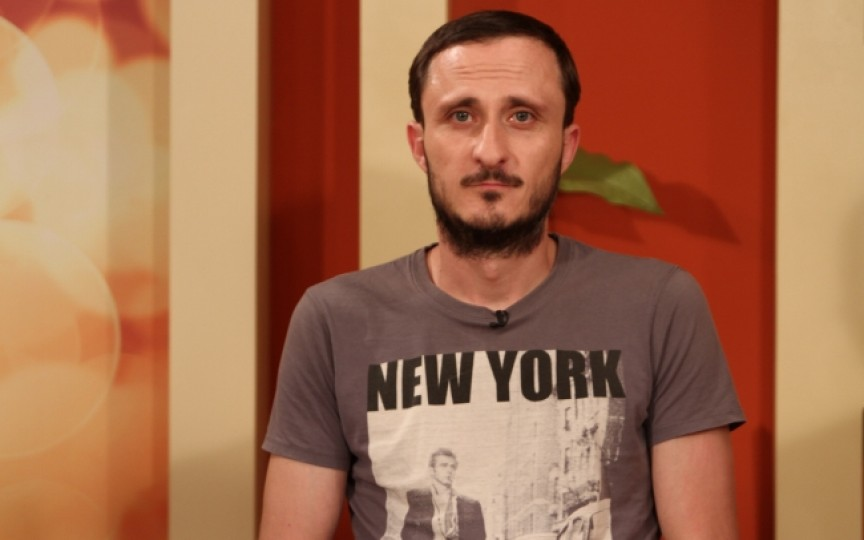 Mihai Stratulat: M-am săturat să lucrez în acest sistem, care nu este nici pentru pacient, nici pentru medic