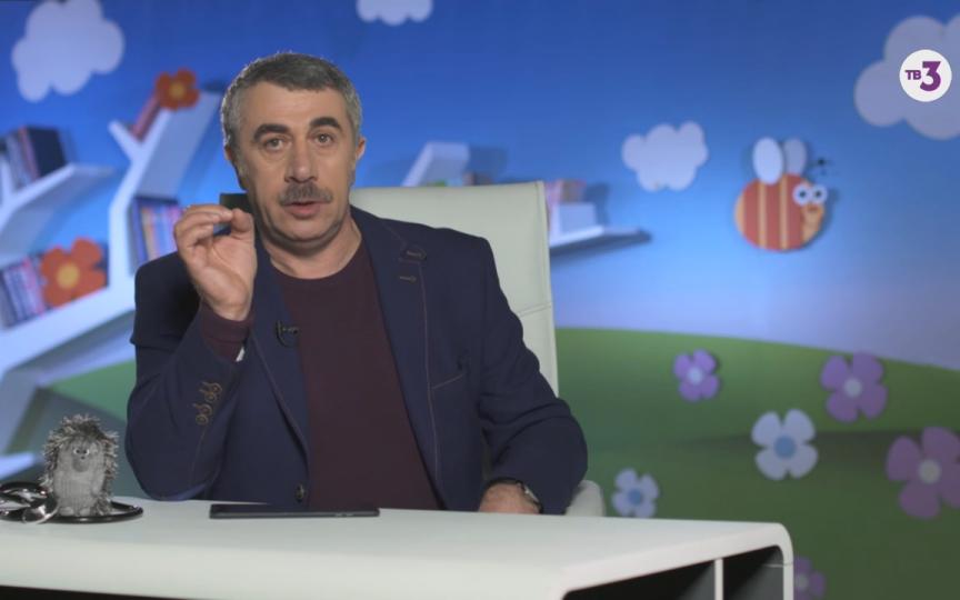 Evghenii Komarovskii despre preparatele care stimulează vorbirea la copii