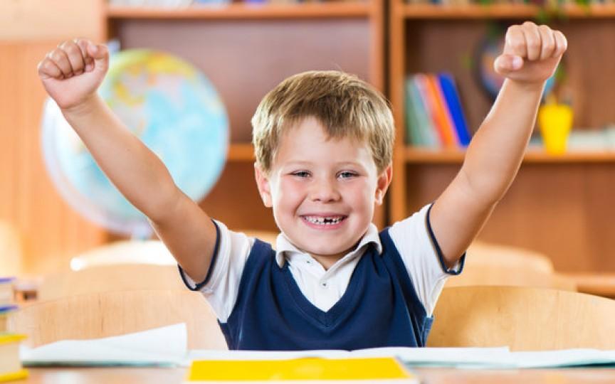 Sfaturi utile cum creștem un copil lider