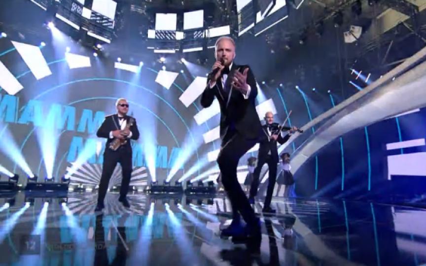 (Video) Moldova s-a clasat pe locul 3 în finala Eurovision-ului de la Kiev