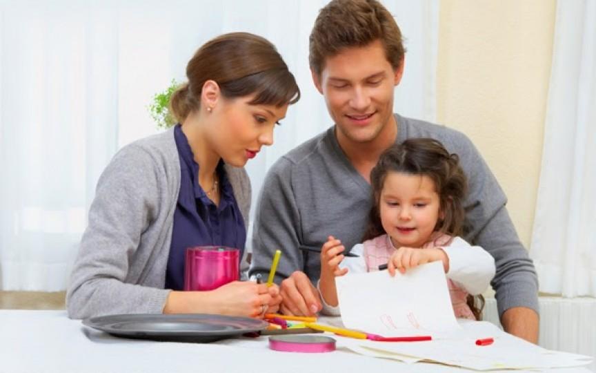 10 reguli de aur pentru educarea unui copil