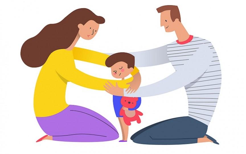 20 de moduri de a ne crește copiii cu blândețe