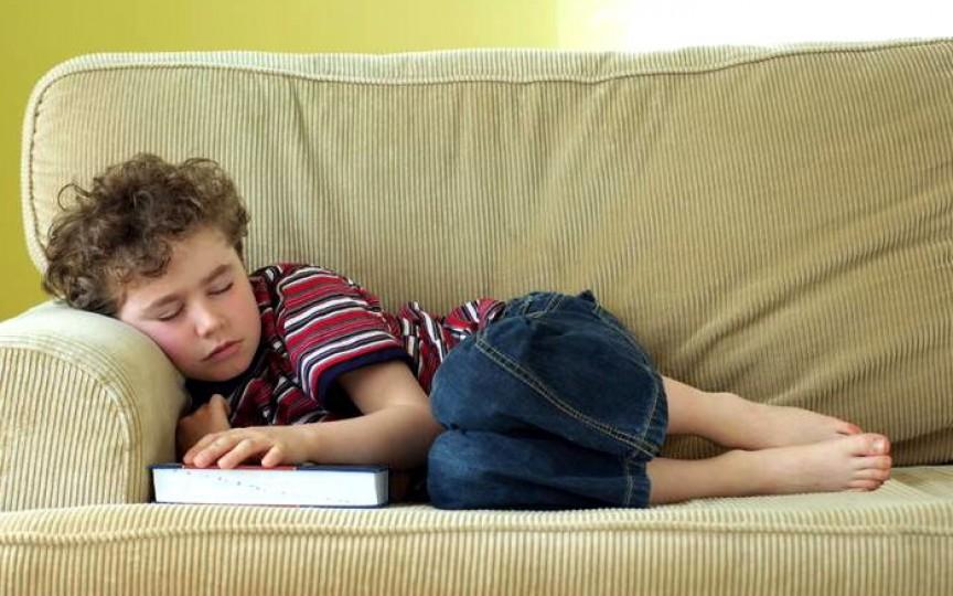 Studiu: Diabetul de tip 2 la copii apare și din cauza că aceștia dorm mai puțin decât ar trebui