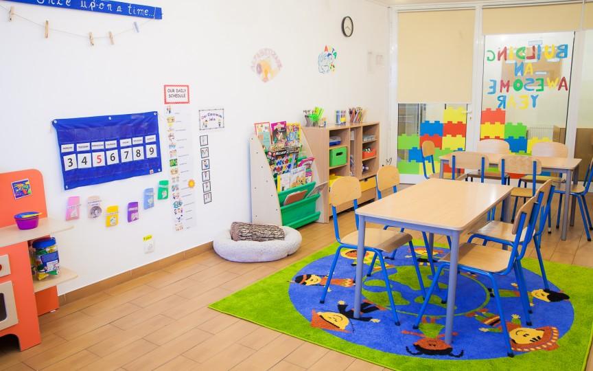 Scade numărul părinților care și-ar duce copiii la grădiniță dacă acestea s-ar redeschide curând. Datele sondajului realizat de Primăria Chișinău