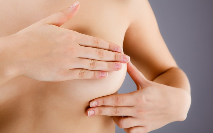 5 simptome neobișnuite ale cancerului mamar
