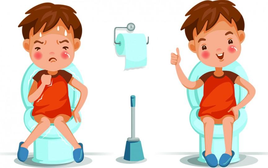 Medic pediatru: Ce să faci acasă dacă copilul are scaune diareice
