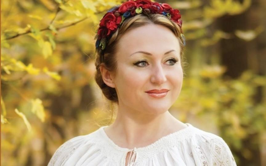 Elvira Leahu: am învăţat arta de a ieşi învingătoare