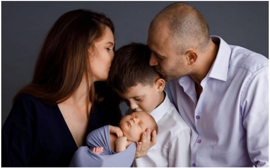 Cum îngrijim corect buricul nou-născutului – sfaturi de la Maria Marian
