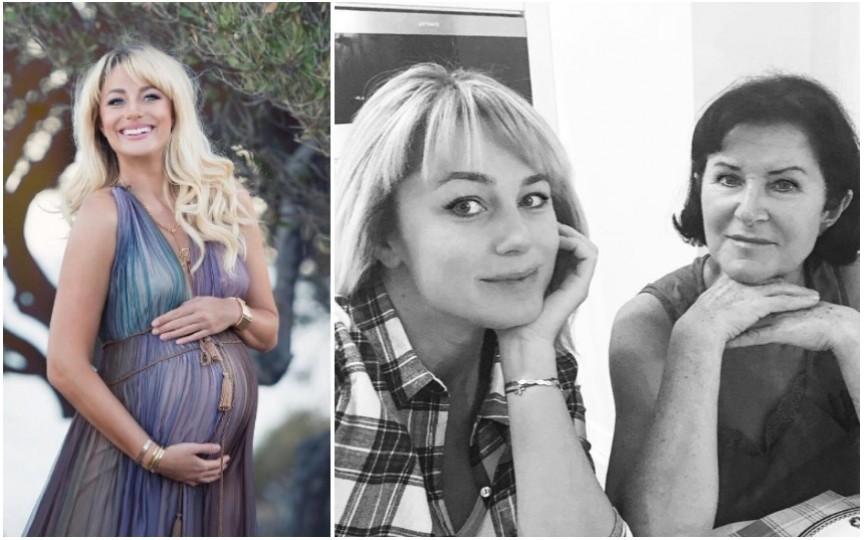Mesaj emoționat pentru bunica Nataliei Gordienko! Vezi și cât de bine se aseamănă cele două!