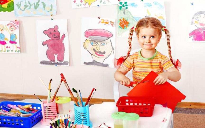 Ce ar trebui să cunoască un copil când termină grădinița