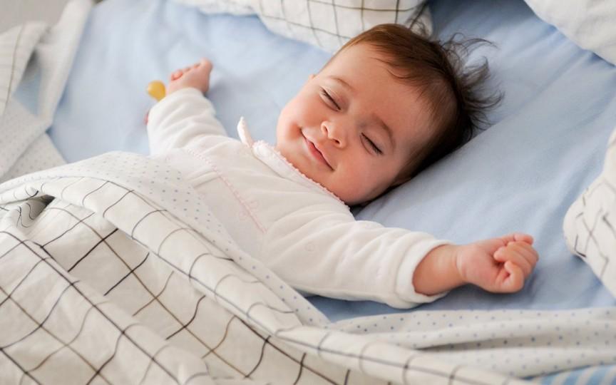 Calitatea somnului influențează dezvoltarea creierului la copii