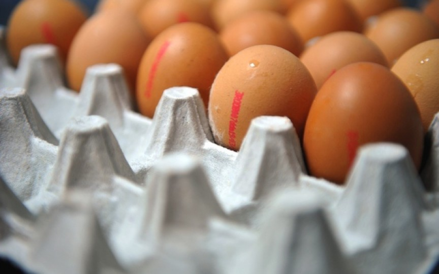 Important! Ce semnifică prima cifră din codul ștampilat pe ouă