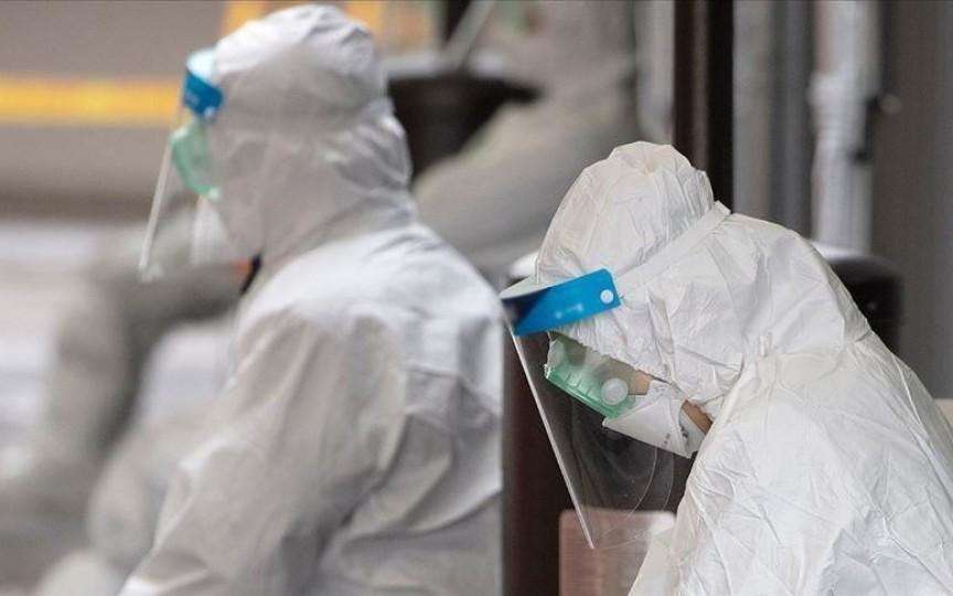 Avem 109 persoane contaminate cu Covid-19, 2 pacienți sunt în stare cu evoluție gravă