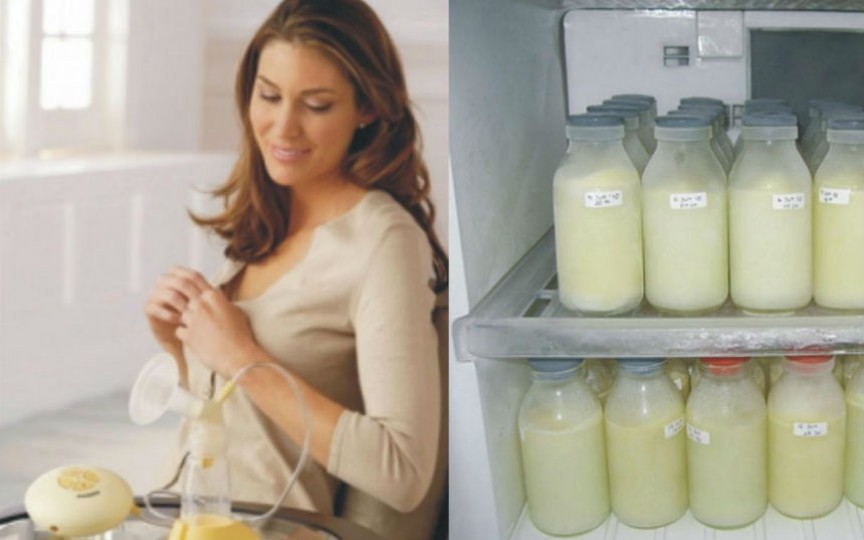 Despre beneficiile laptelui matern pe care puțini oameni le cunosc. Tratează boli grave
