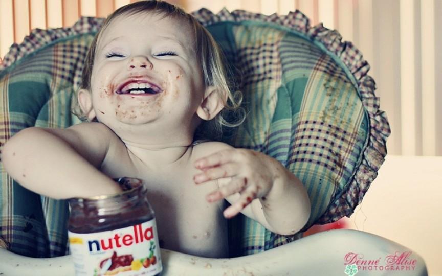 De ce Nutella nu este sănătoasă?