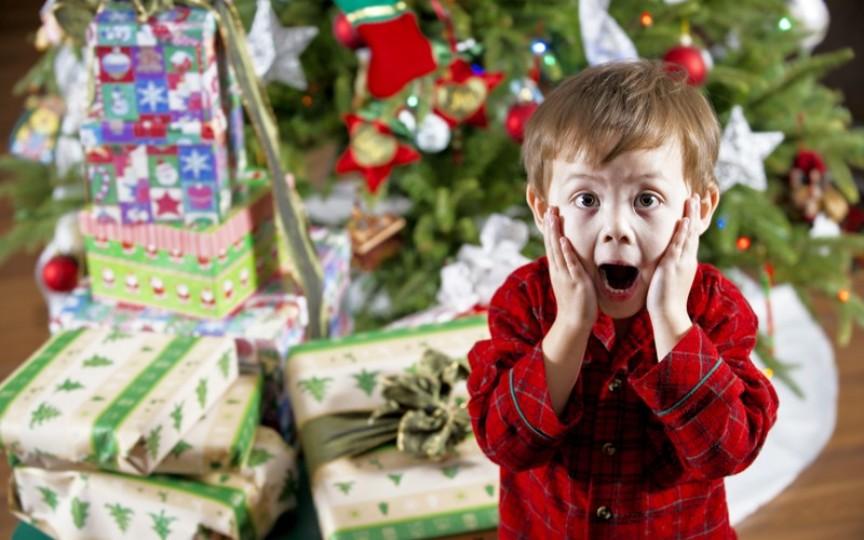Cum să transformi noaptea de Revelion într-un moment magic pentru copii