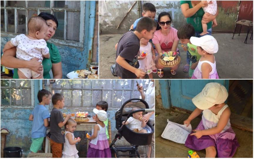 7 lecții pe care ți le poate da o mamă dintr-o familie săracă