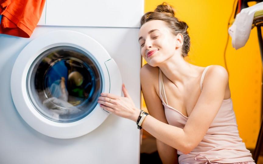 Efecte uimitoare atunci când utilizezi sare la spălatul rufelor