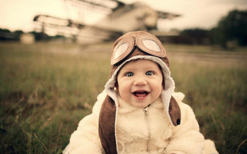 3 calități de bază pe care trebuie să le dezvoltăm la copil ca să ajungă un om realizat
