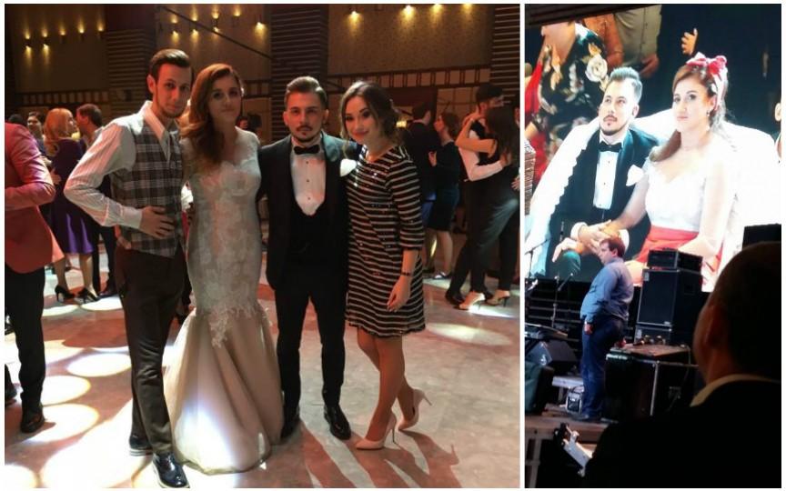 Nuntă mare în familia Lăutarilor
