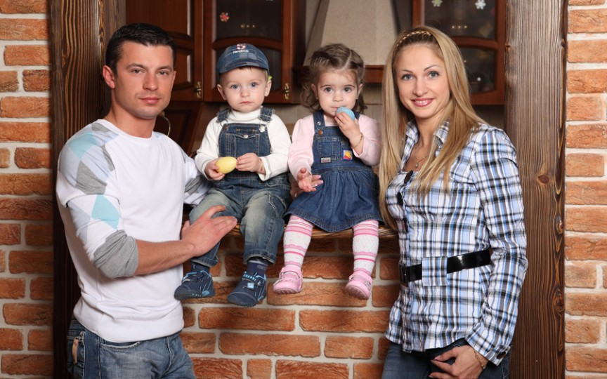 Natalia Turta-Gorgos: Copii merită orice luptă