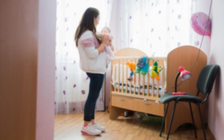 Istoria unei mame care a rămas însărcinată în urma unui viol