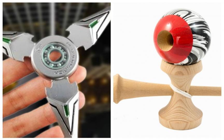 Cele două jucării care sunt în topul preferințelor copiilor în acest moment