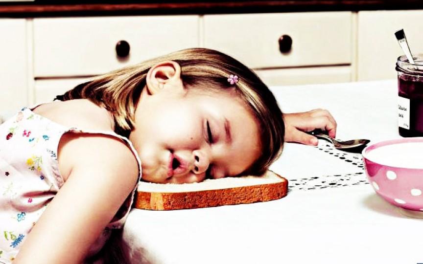 Alimentele recomandate pentru un somn liniştit
