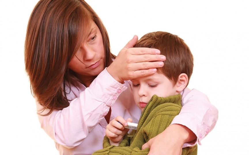 Care e cea mai frecventă maladie în rândul copiilor și cum o tratăm