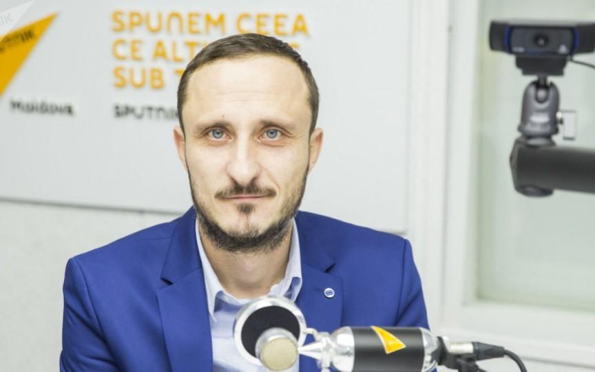 Mihai Stratulat despre purtarea măștilor de protecție de către copii: Scade concentrația de oxigen în sânge!