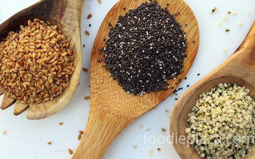 Top 9 tipuri de seminţe pe care să le mănânci regulat