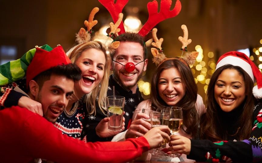 Idei interesante pentru petrecerea de Anul Nou