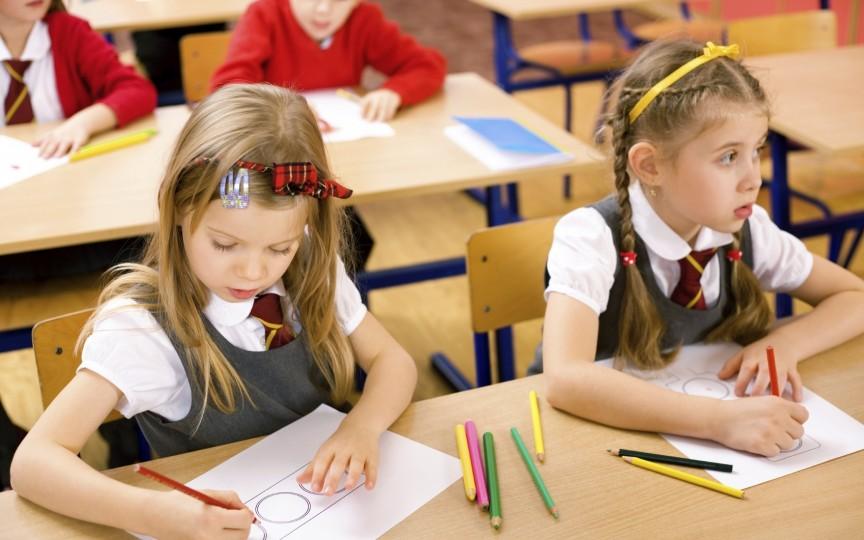 Ce trebuie să ştii despre înscrierea copilului în clasa I