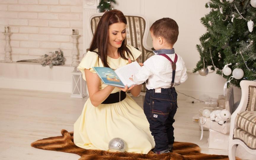 Confidențe cu Stela Popa: despre București, TVR 2, maternitate și noua sa carte