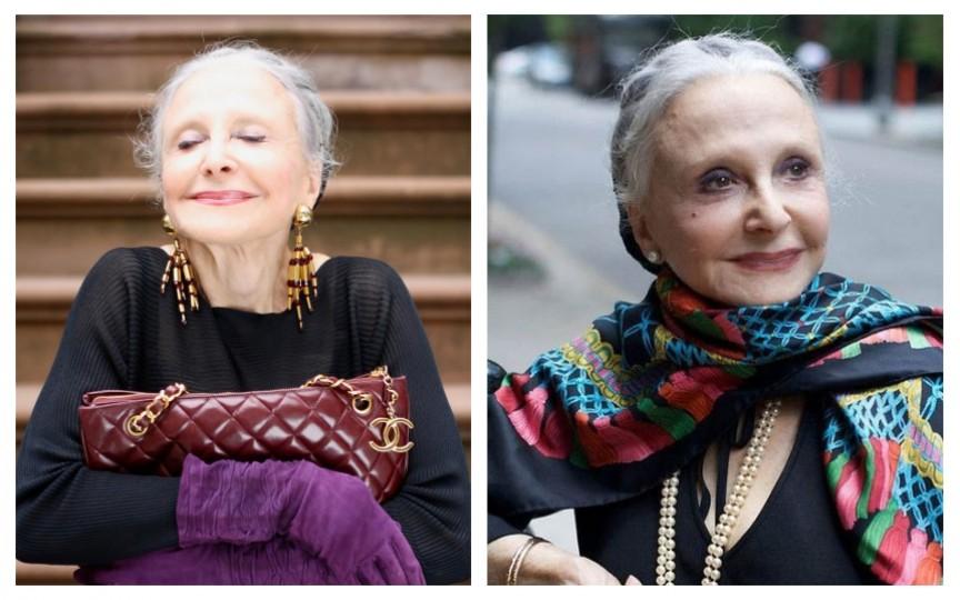 Are peste 90 de ani și se bucură din plin de viață. Sfaturi pentru femei de la o longevivă!