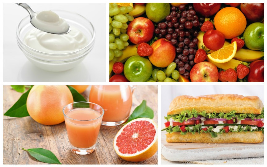 5 alimente cu care nu ar trebui hrăniți copiii dimineața