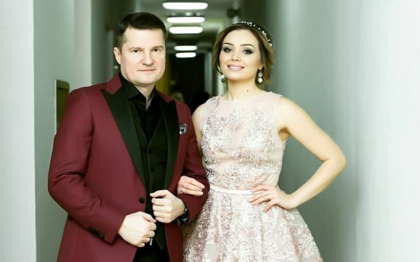 (FOTO) Interpreta Kornelia Ștefăneț se laudă cu un cadou superb de la soț