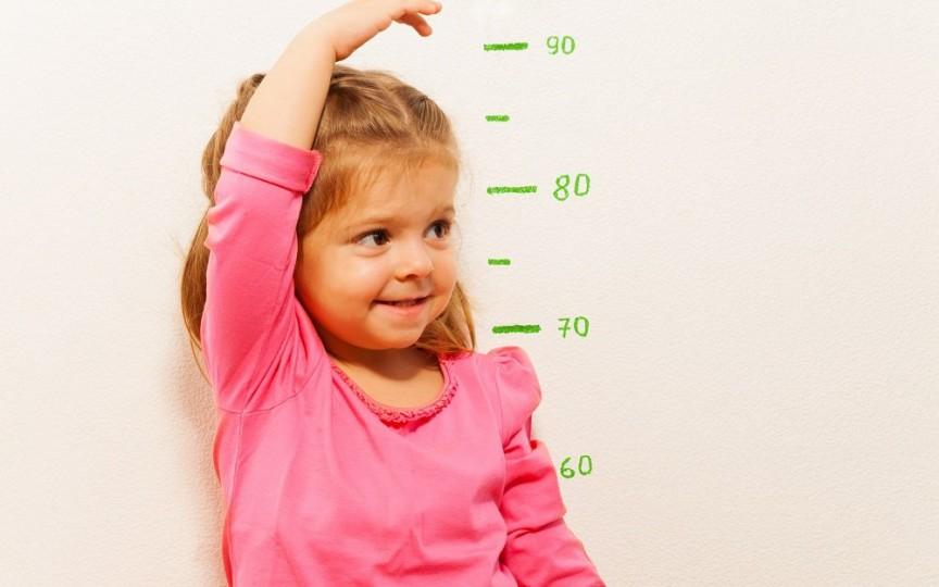 6 sporturi care îi ajută pe copii la creșterea în înălţime