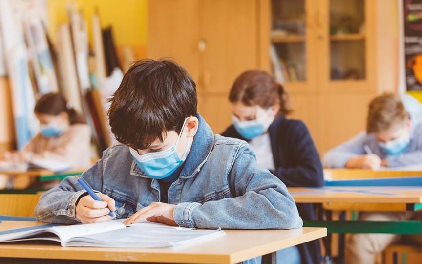 Studiile OMS confirmă: Şcolile nu au fost un factor de supra-răspândire a coronavirusului