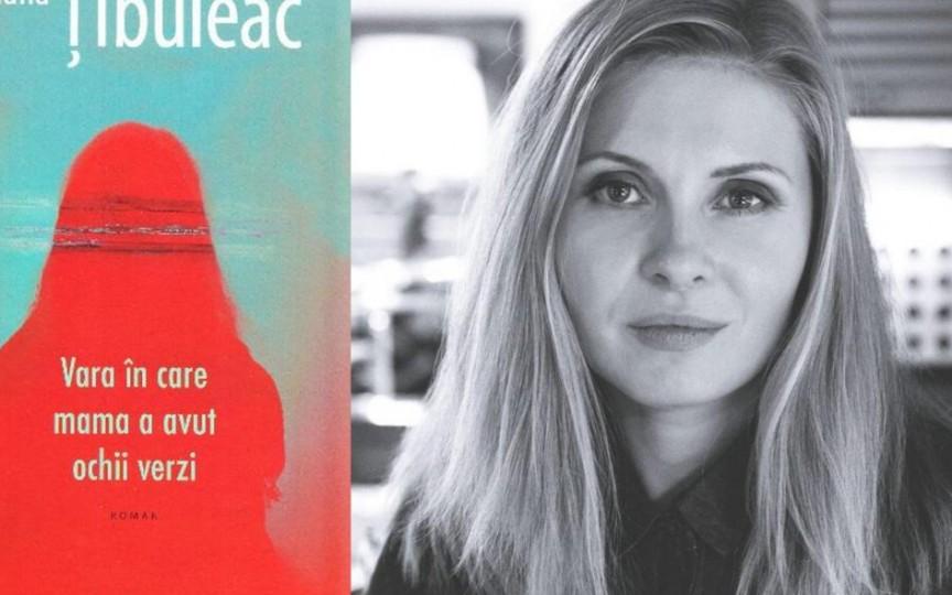 Scriitoarea Tatiana Țîbuleac are două întâlniri cu cititorii în Chișinău. Află când și unde!