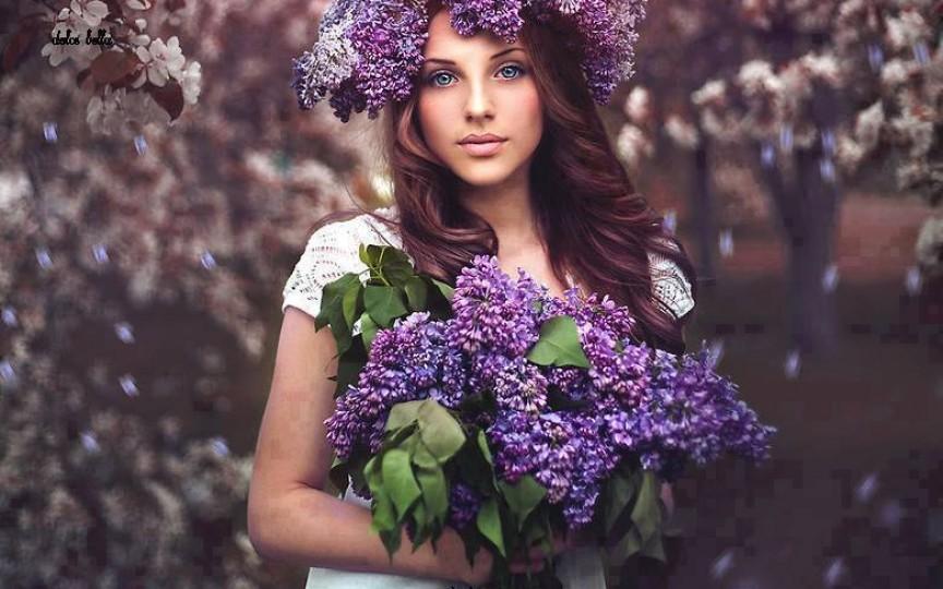 Proprietăţi miraculoase ale florilor de liliac. Puţini ştiu asta!