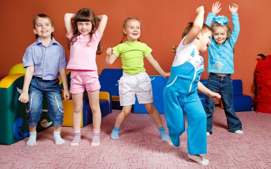 Pregăteşte-ţi copilul pentru instituţia preşcolară