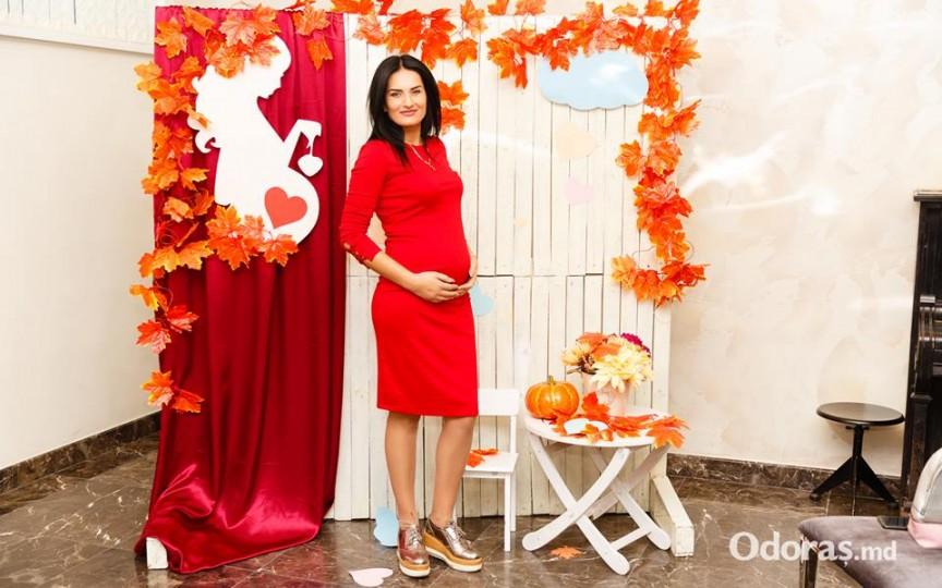 Curs expres de îngrijire a nou-născutului, cu Olga Gutium