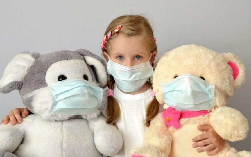 Pediatru: Iată care sunt copiii cei mai expuși la gripă