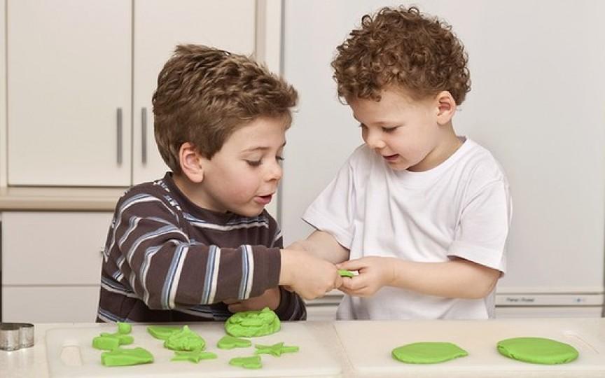 5 activităţi distractive pentru copilul tău